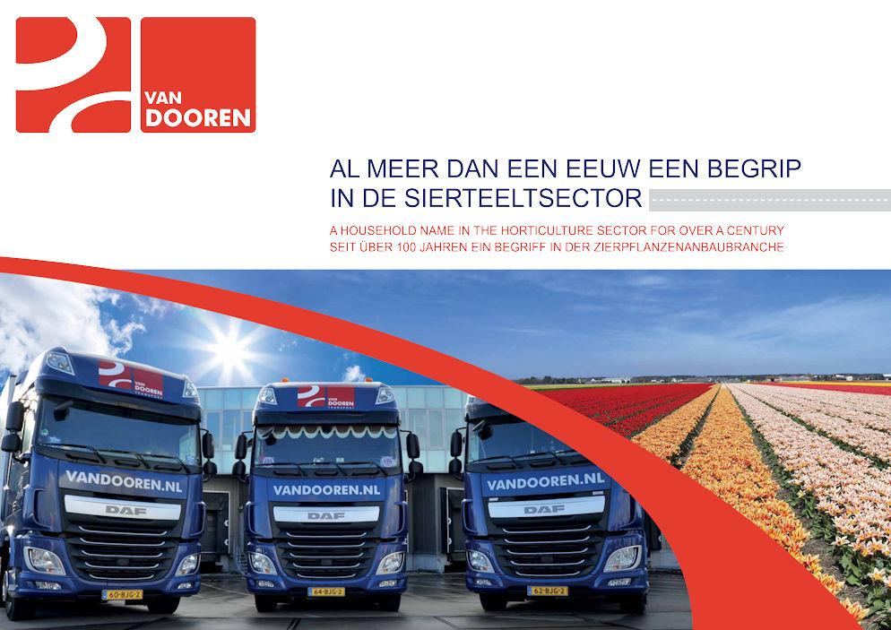 Portfolio Van Dooren