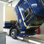 APK vrachtwagen