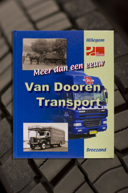 Van Dooren Transport Historie