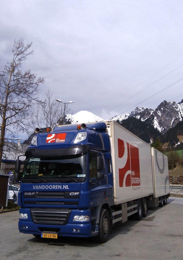 4 april - MvdA - Oostenrijk - Klösterle - Vorarlberg