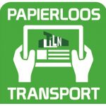 Papierloos Transport