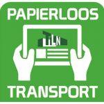 Papierloos Transport