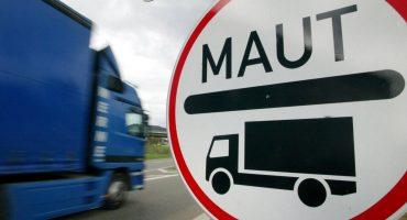 Vrachtwagenheffing Nederland