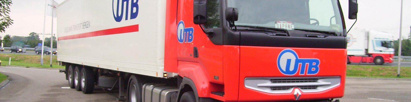 Urselmann Transport Bergen